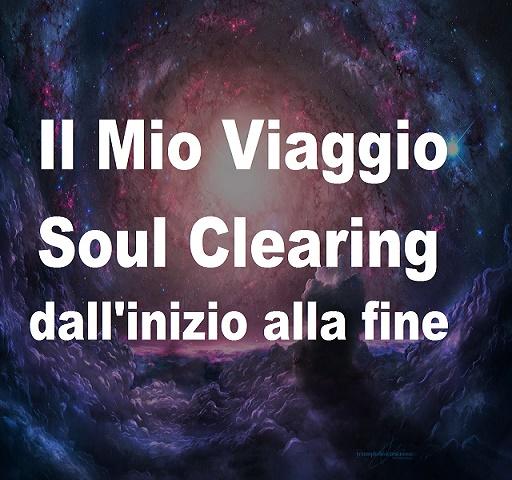 soul clearing purificazione anima